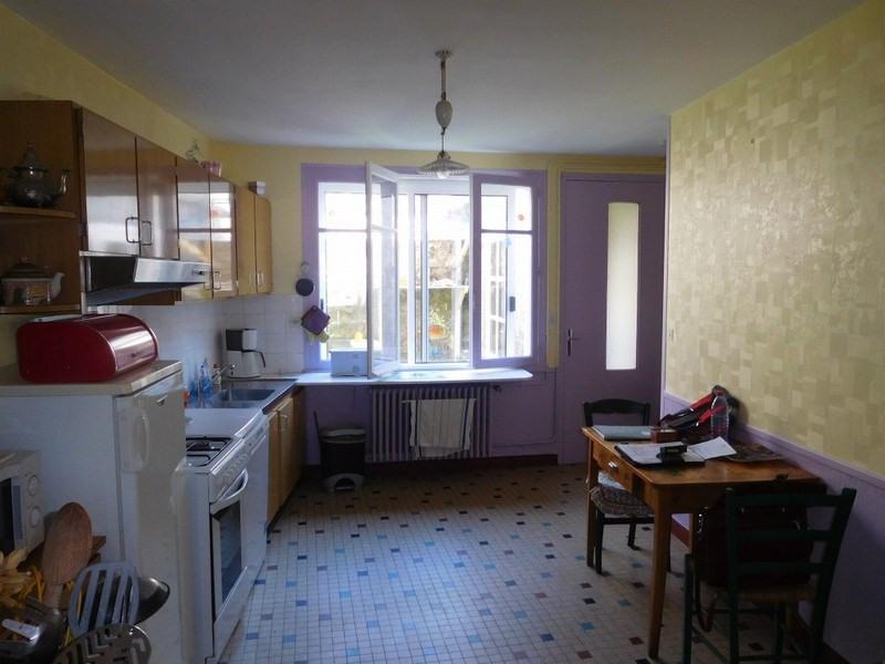 Revenda casa Regneville sur mer 150100€ - Fotografia 3