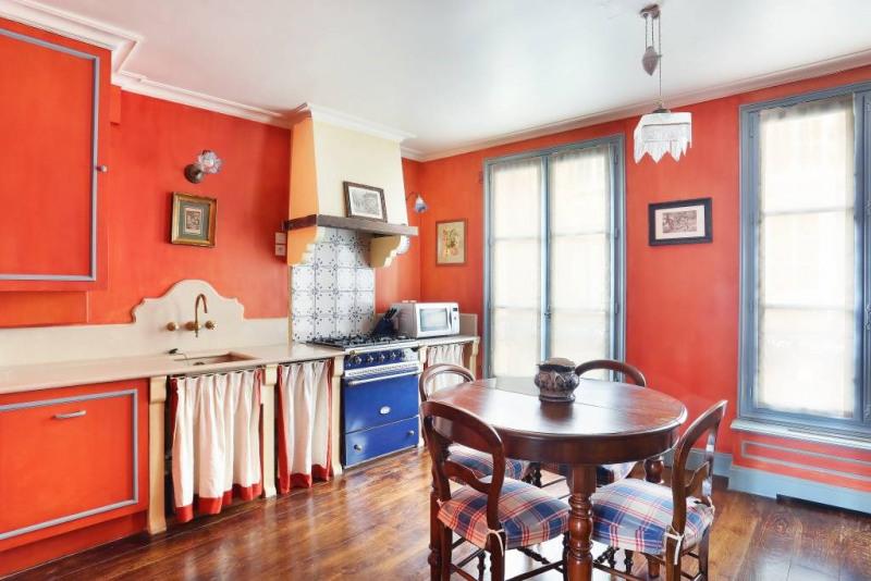 Престижная продажа квартирa Paris 4ème 1800000€ - Фото 7