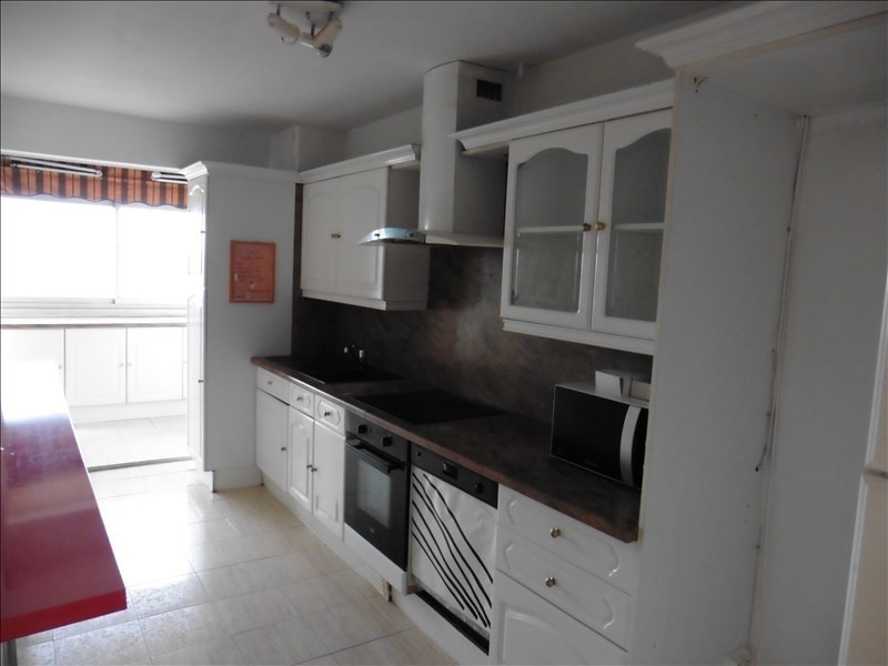 Vente appartement Aix en provence 289000€ - Photo 5