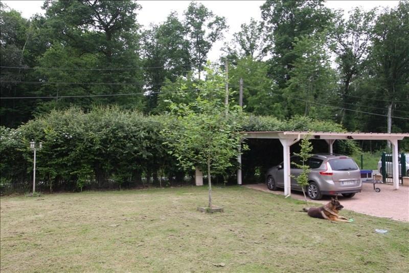 Vente maison / villa Les baux de breteuil 159000€ - Photo 7