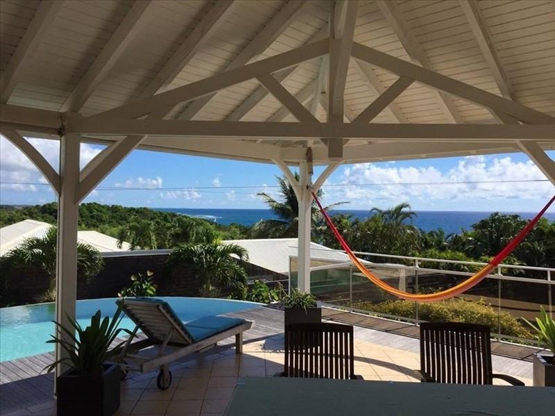 Vente de prestige maison / villa Sainte anne 825000€ - Photo 2