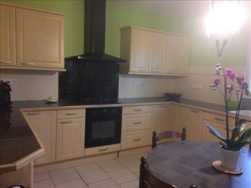 Vente maison / villa Biaudos 296000€ - Photo 4