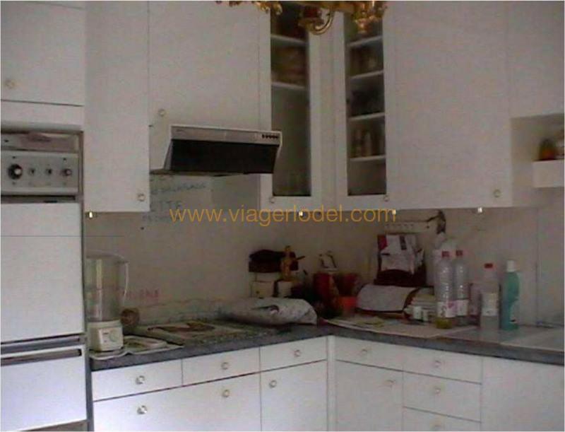 Viager maison / villa Droue-sur-drouette 63000€ - Photo 6