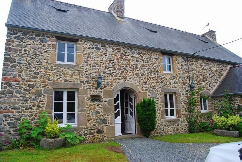 Verkoop van prestige  huis Blainville sur mer 693250€ - Foto 1