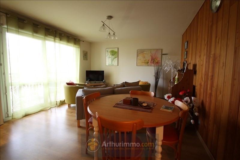 Sale apartment Bourg en bresse 144000€ - Picture 2