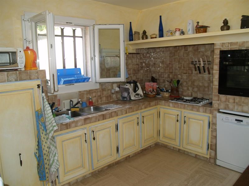 Sale house / villa Les issambres 575 000€ - Picture 10