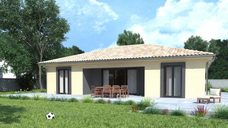 Maison  4 pièces + Terrain 500 m² Belleville par NOVA VILLA