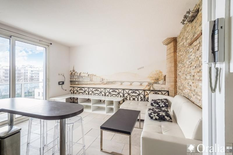Location appartement Grenoble 530€ CC - Photo 2