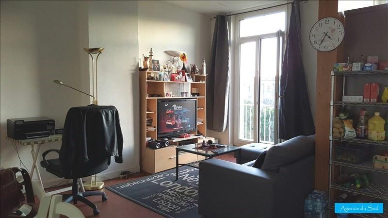 Vente appartement Roquevaire 199000€ - Photo 2