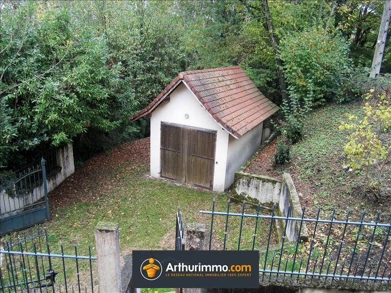 Vente maison / villa Corbelin 158000€ - Photo 3