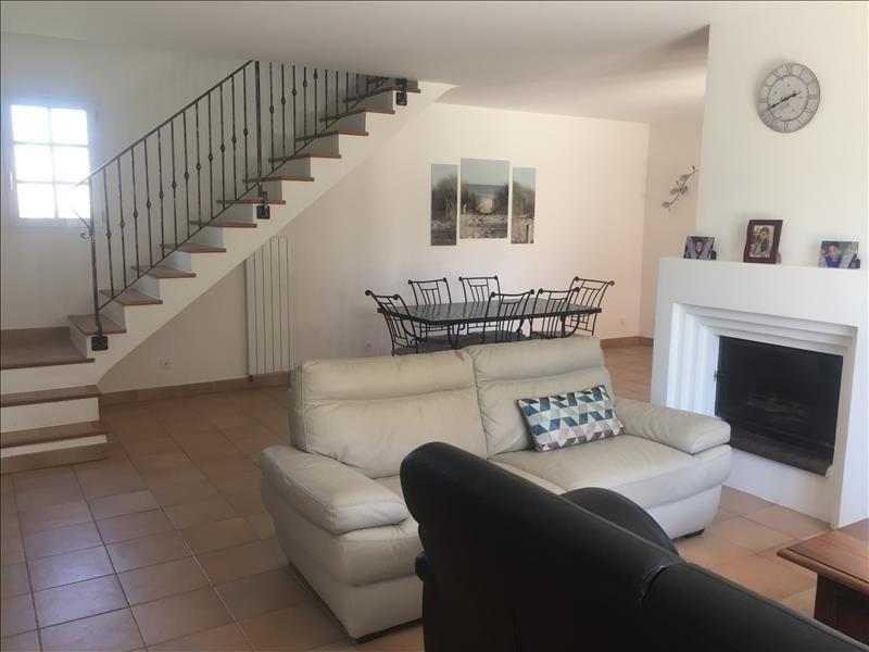 Vente maison / villa Salon de provence 368000€ - Photo 2
