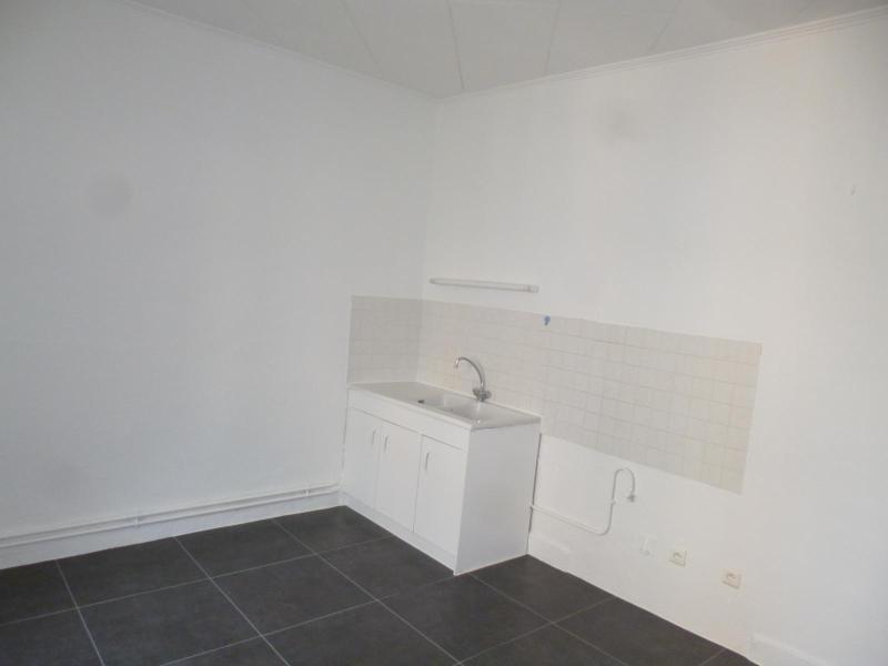 Location appartement Tarare 327€ CC - Photo 1