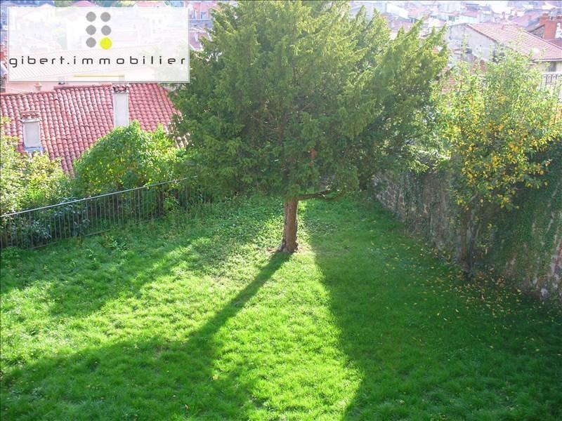 Rental apartment Le puy en velay 831,75€ +CH - Picture 10
