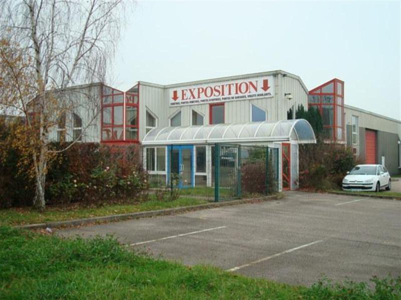 Location Local d'activités / Entrepôt Champigneulles 0