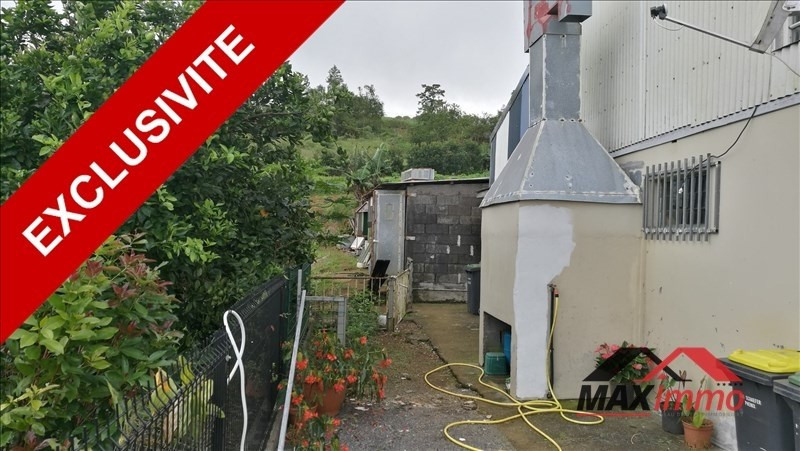 Vente maison / villa St joseph 285 000€ - Photo 1