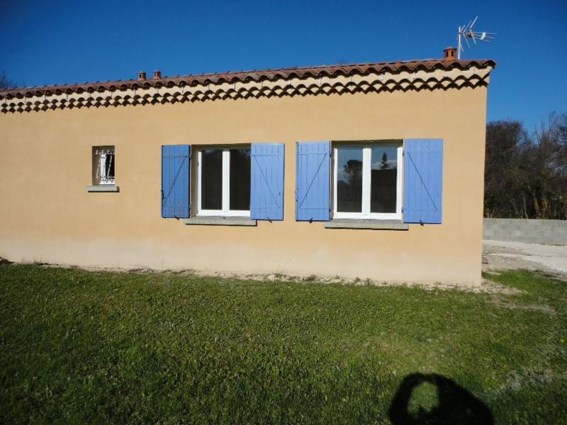 Rental apartment Entraigues sur la sorgues 460€ CC - Picture 2