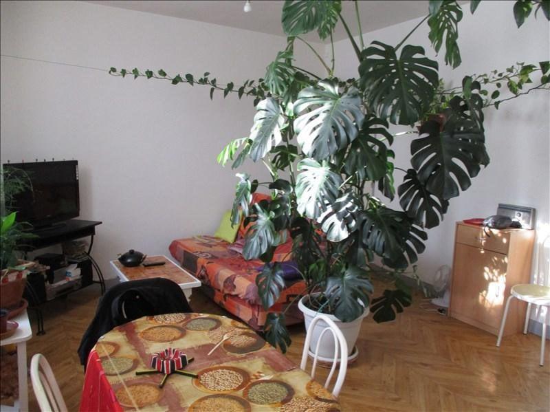 Location appartement Ruelle sur touvre 420€ CC - Photo 1