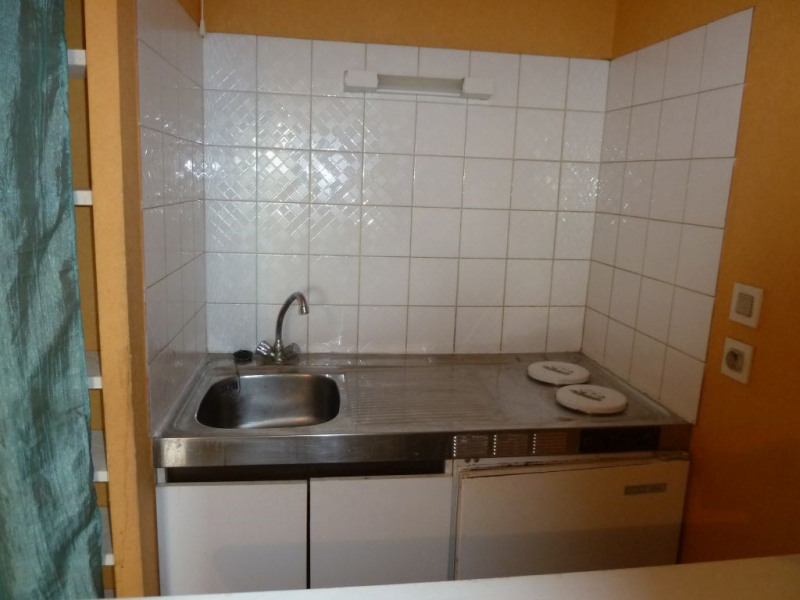 Rental apartment Toulouse 400€ CC - Picture 5
