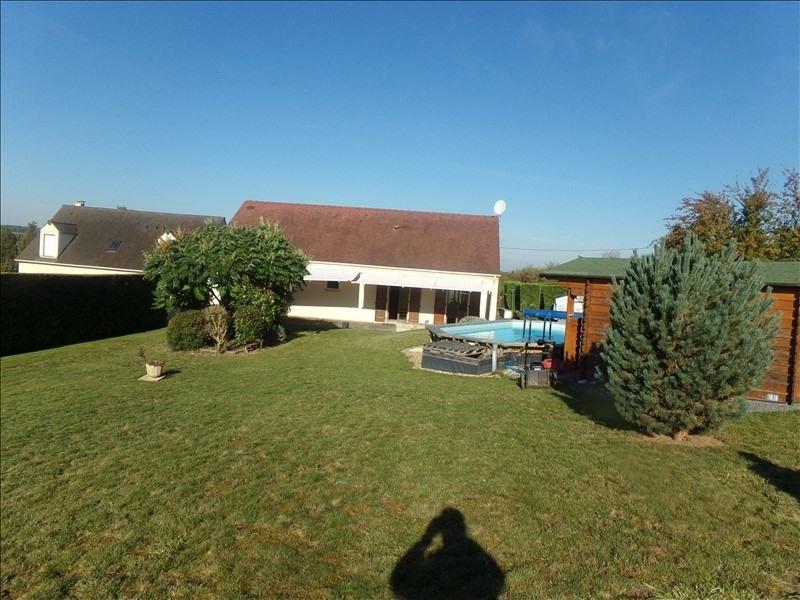 Vente maison / villa Montereau fault yonne 254400€ - Photo 7