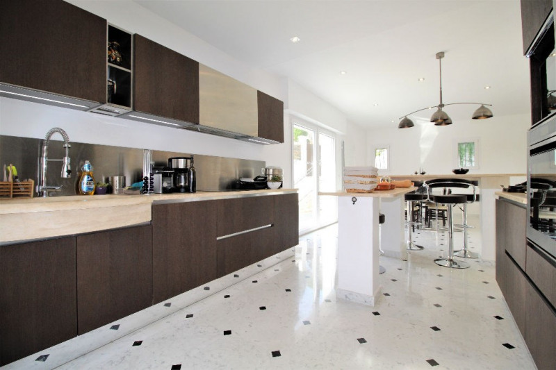 Vente de prestige maison / villa Villeneuve loubet 995000€ - Photo 2