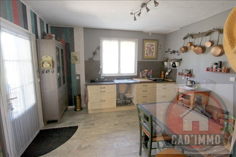 Sale house / villa Plaisance 388 000€ - Picture 4