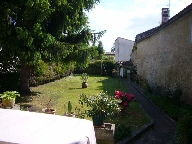Sale house / villa Mareuil 306 900€ - Picture 7