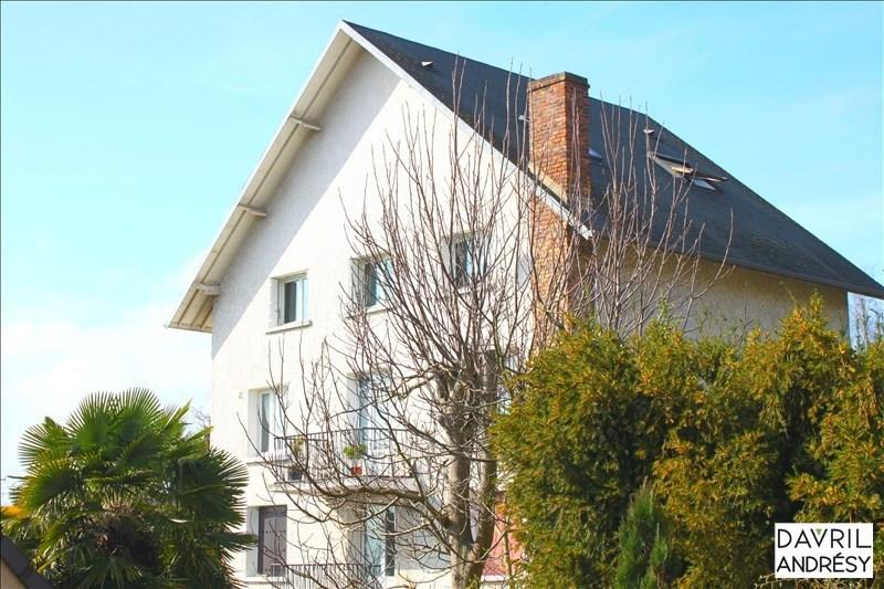 Revenda apartamento Chanteloup les vignes 257500€ - Fotografia 2