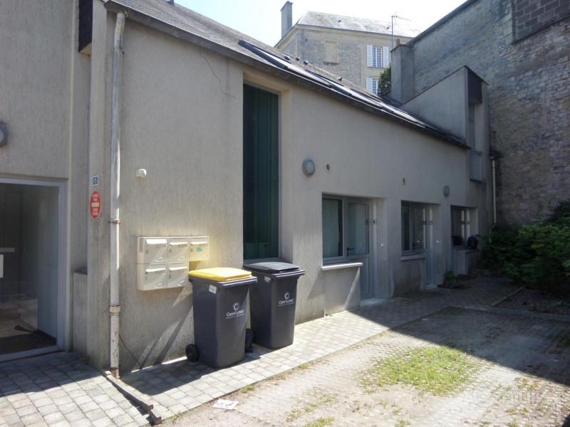 Vermietung wohnung Caen 380€ CC - Fotografie 6