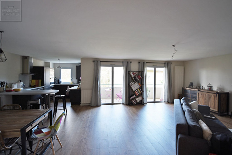 Sale apartment Saint cyr au mont d or 435 000€ - Picture 3