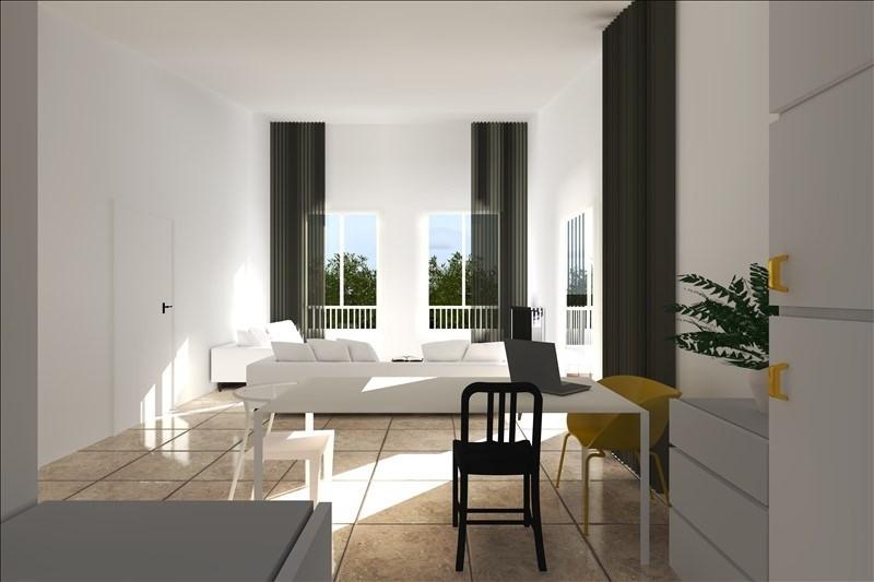 Sale apartment Bastelicaccia 168000€ - Picture 5