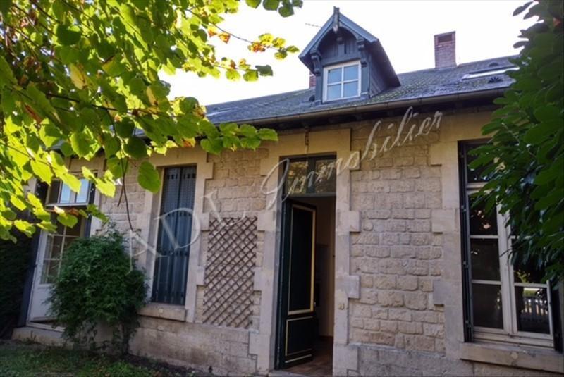 Rental house / villa Chantilly 1400€ CC - Picture 1