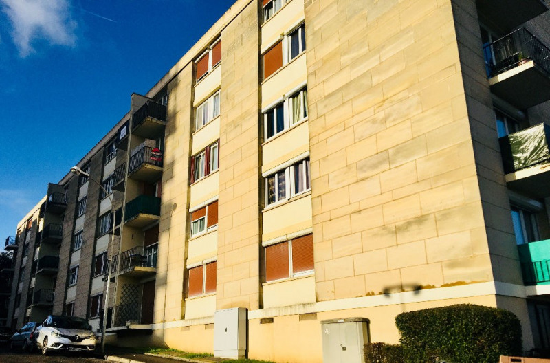 Investment property apartment Beauvais 68 000€ - Picture 1
