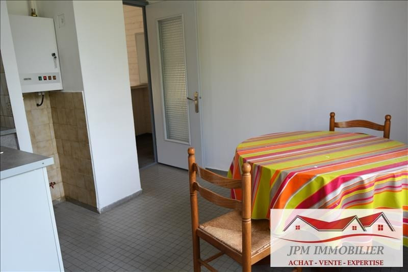 Vente appartement Cluses 99 500€ - Photo 4