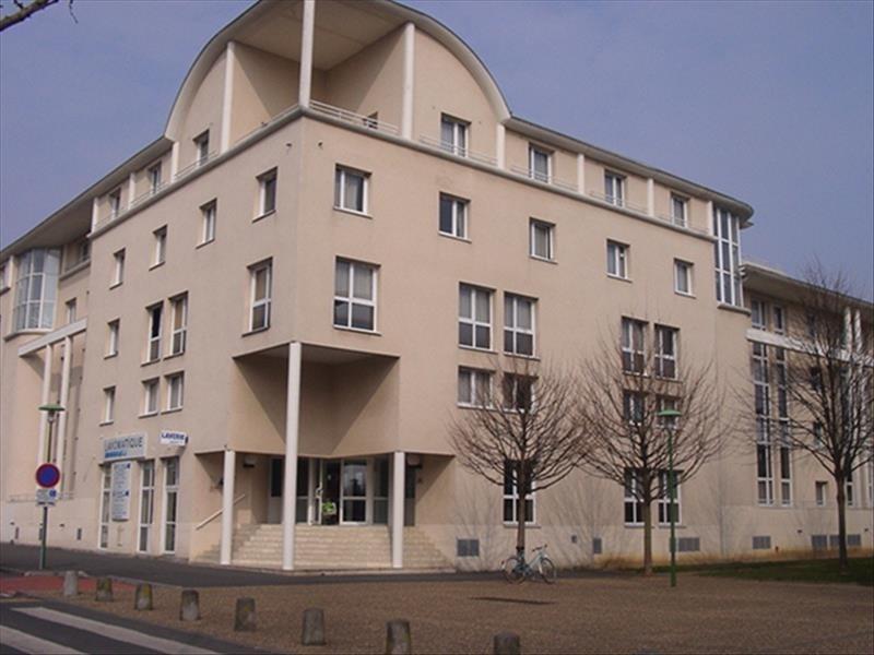 Location appartement Caen 231€ CC - Photo 1