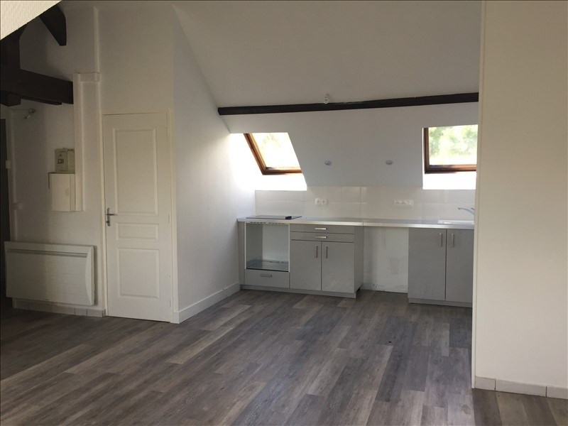 Rental apartment Jouy en josas 970€ CC - Picture 2