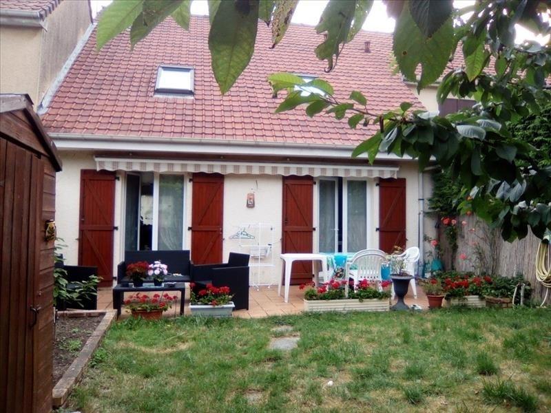 Verkoop  huis Ablis 219000€ - Foto 2