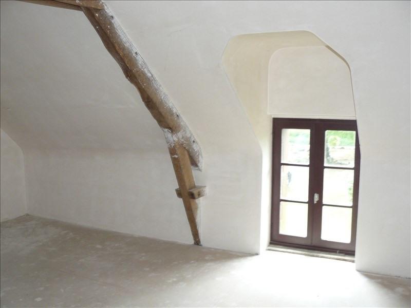 Vente maison / villa Pleugriffet 137800€ - Photo 10