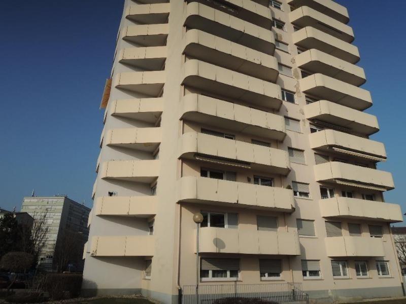 出租 公寓 Schiltigheim 710€ CC - 照片 1