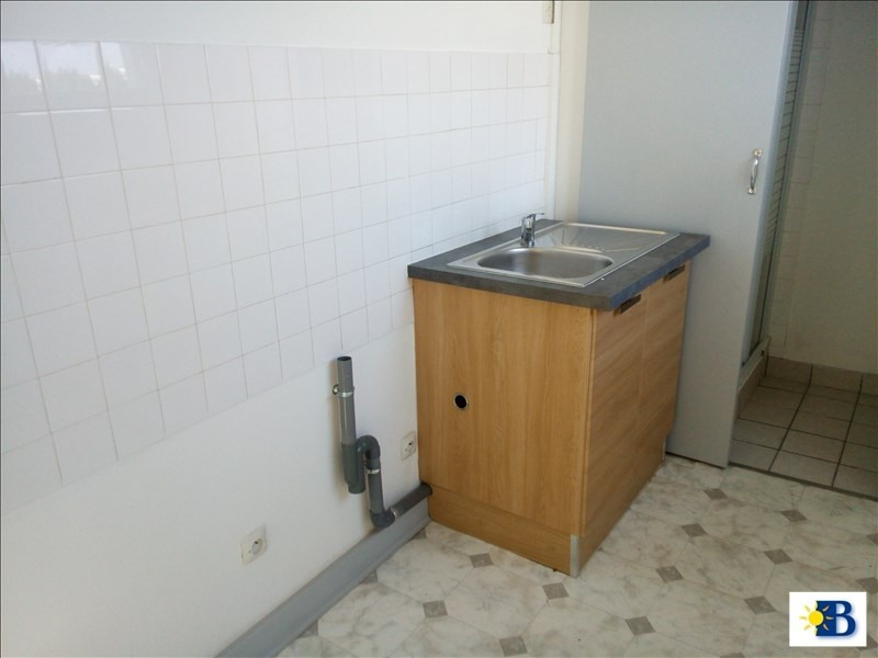Location appartement Chatellerault 340€ CC - Photo 5