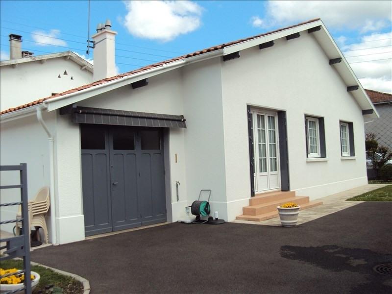 Vente maison / villa Tarbes 165000€ - Photo 1