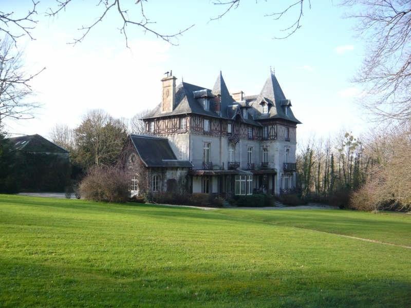 Vente de prestige maison / villa Bayeux 576000€ - Photo 4