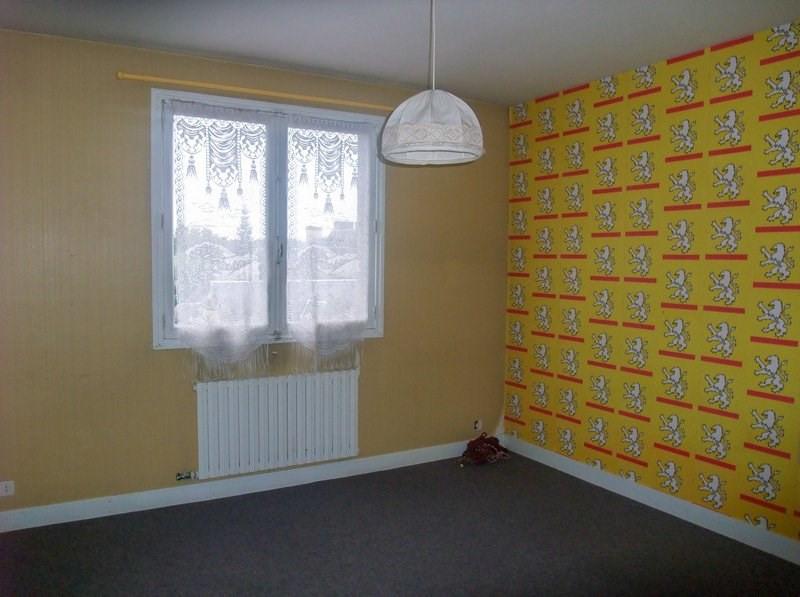 Vente appartement Coutances 86000€ - Photo 6