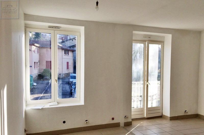 Vente appartement Saint didier au mont d'or 200000€ - Photo 4