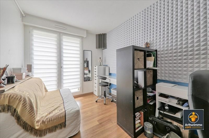 Vente appartement St maurice 409 000€ - Photo 8
