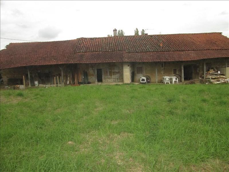 Vente maison / villa Cuisery 65000€ - Photo 3