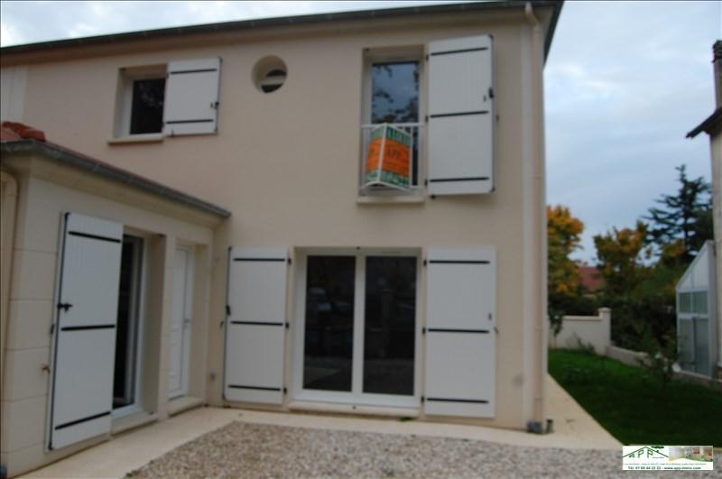 Rental apartment Draveil 992€ CC - Picture 2