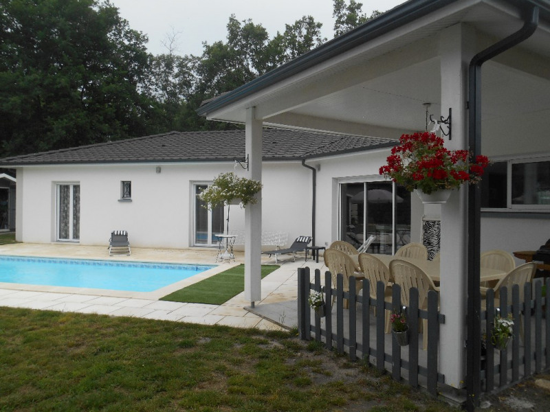 Vente maison / villa La brede 412000€ - Photo 1