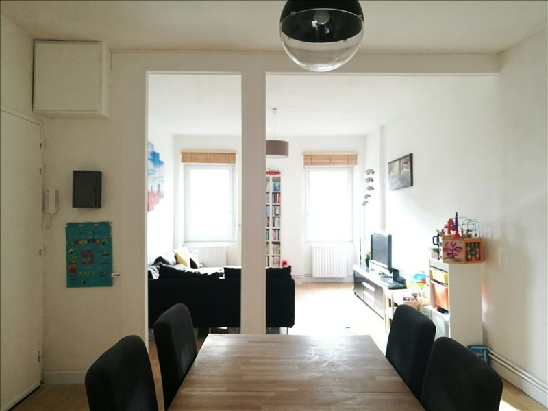 Vente appartement Brest 123 000€ - Photo 3