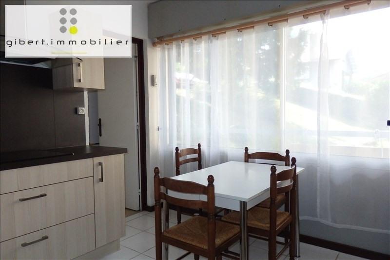 Vente appartement Le puy en velay 70000€ - Photo 3