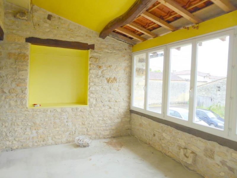Vente maison / villa Gensac-la-pallue 75250€ - Photo 13